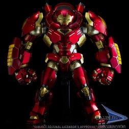 Re:Edit Iron Man #05: Hulkbuster Action Figure