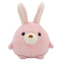 Rabbit Beanbag Plush
