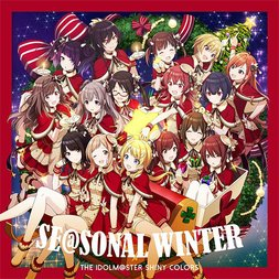 The Idolm@ster: Shiny Colors Winter Song