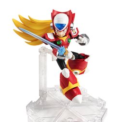 NXEdge Style Mega Man X [Rockman Unit] Zero