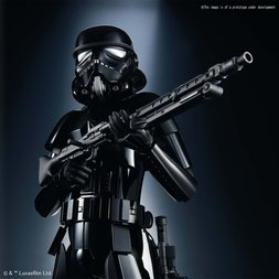 Star Wars Shadow Stormtrooper 1/6 Scale Figure