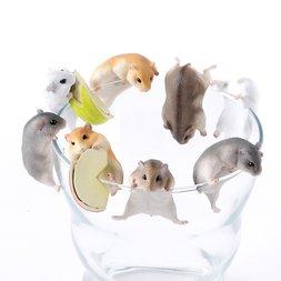 PUTITTO Hamster