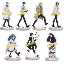 Tokyo Ghoul:re Character Acrylic Stand Collection Box Set