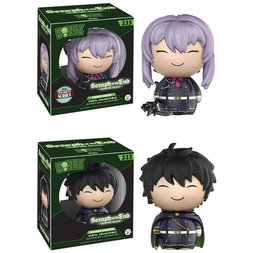 Dorbz: Seraph of the End: Vampire Reign - Set