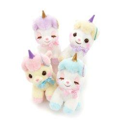 Unicorn no Cony Plush Collection (Ball Chain)