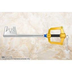Proplica Kingdom Hearts II Keyblade: Kingdom Key