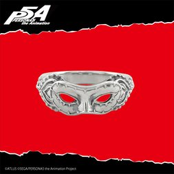 Persona 5 the Animation Ring Collection: Milady