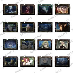Fate/Apocrypha Petit Clear File Collection Box Set