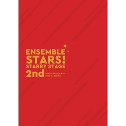 Ensemble Stars! Starry Stage 2nd Pamphlet