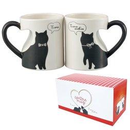 Amore Mugs