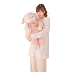 Maple the Sheep Big Hug Pillow