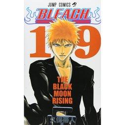 Bleach Vol. 19