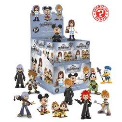 Mystery Minis: Kingdom Hearts