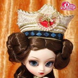 Pullip P-118: Classical Queen