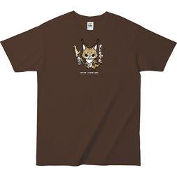 Monster Hunter: World B-Side Label Grimalkyne T-Shirt