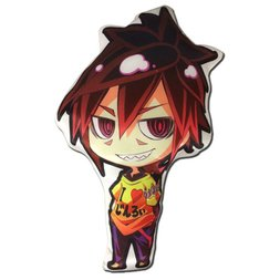 No Game No Life SD Sora Plush Pillow