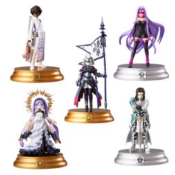 Fate/Grand Order Duel Figure Collection Box Set (Third Release)