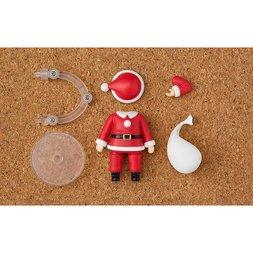 Nendoroid More: Christmas Set Male Ver.