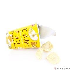 Jaga Choco Hachimitsu Butter Crisps