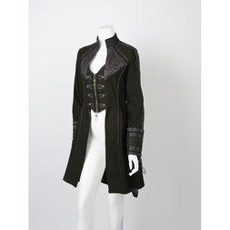Rozen Kavalier Victorian-Style Jacket