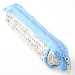 Sumikko Gurashi Zip-Open Pen Case