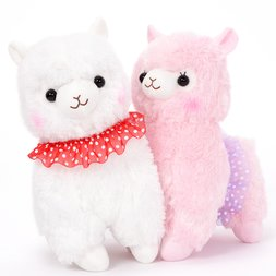 Alpacasso Furi Furi Alpaca Plush Collection (Big)