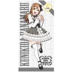 Love Live! Sunshine!! Hanamaru Kunikida Big Towel Gothic Lolita Ver.