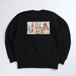 PARK Urahara Seichi Junrei Mari Sweater