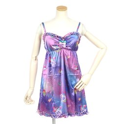 The Tale of Creation Babydoll Dress