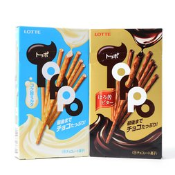 Toppo Snack Set