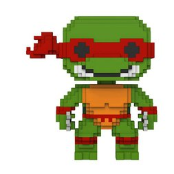 8-Bit Pop!: Teenage Mutant Ninja Turtles - Raphael