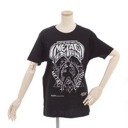 Hatsune Miku Metal Edition Logo T-Shirt
