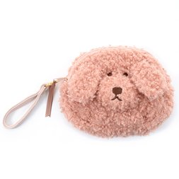 Holty Poodle Pouch