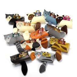 Shippo Tail Cat Socks
