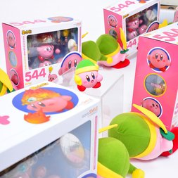 Kirby Army Lucky Bag Sets