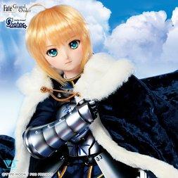 Dollfie Dream Sister Fate/Grand Order Saber/Altria Pendragon