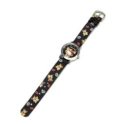 Hello Kitty Holiday Collection Lip Bear Wristwatch