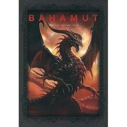Rage of Bahamut Official Artworks