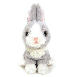 Fluffies Small Rabbit Plush