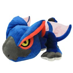 Monster Hunter Nargacuga Renewal Ver. Plush