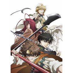 Move on! Ibaramichi | TV Anime Saiyuki: Reload Blast OP Theme