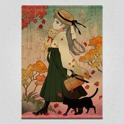 #14 Tapestry