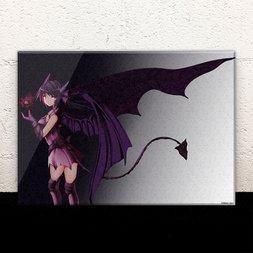 Black-Devil Acrylic Art Board