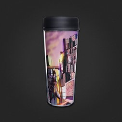 Town of Sunset Tumblers
