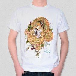 Petit Fleur T-Shirt
