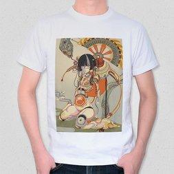 Gasho T-Shirt