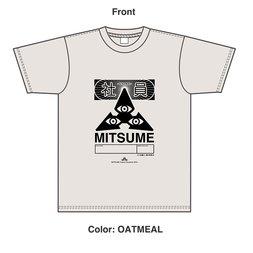 MITSUME heavy Industries Staff - SHINE -  T-Shirt