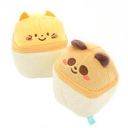 Chigiri Panda Cube Box Series