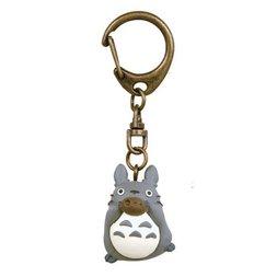 My Neighbor Totoro Ocarina Totoro Charm