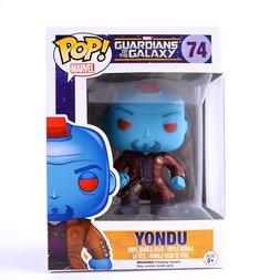 POP! Marvel No. 74: Guardians of the Galaxy Yondu